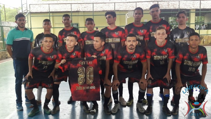 UNECOPA 2019 - undefined