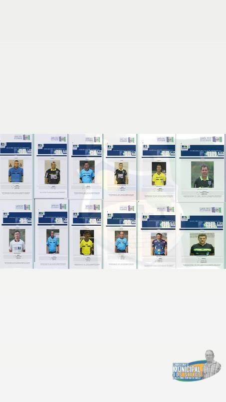 CAMPEONATO MUNICIPAL DE FUTEBOL DOS SÍTIOS AUGUSTINHO RUFINO DE MELO  - Muito Sucesso a Todos(as)! São votos da Secretaria Executiva de Esportes SCC