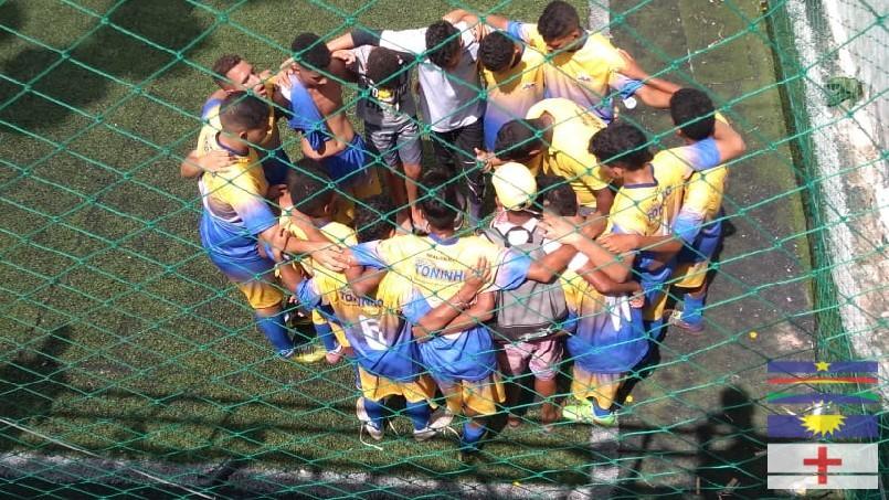 Campeonato Pernambucano Fut7 de Base - undefined