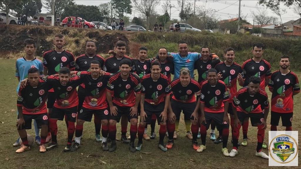 2a Copa Monções Sorocaba - internacional Vila Angelica