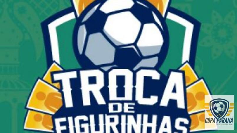 Copa Parana Futebol 7 Base - amanha tem rodada leve suas figurinhas repetidas  e troque