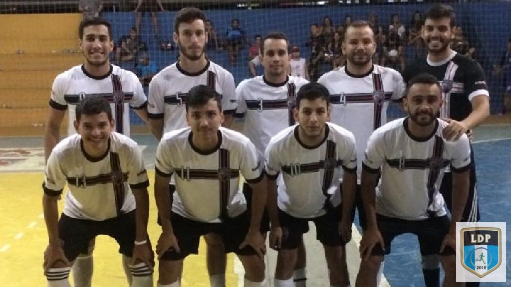 Liga Desportiva Patoense - Beira Rio FC