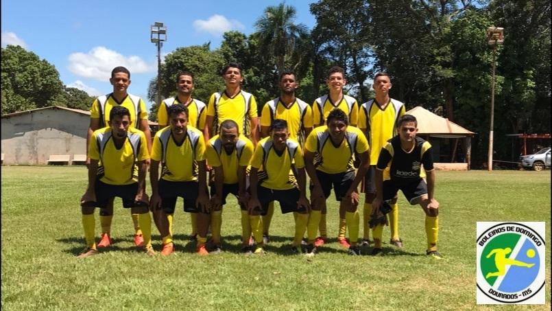 Domingo dos Boleiros 2019 - A.F.C