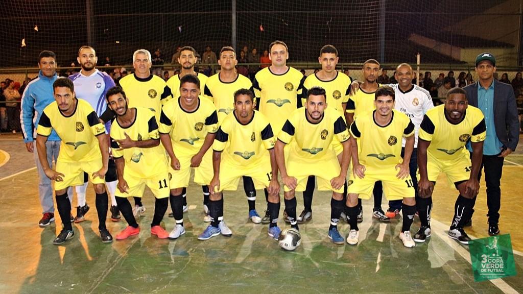 Copa Verde de Futsal 2019 - Gondim (por Laura Corrêa)