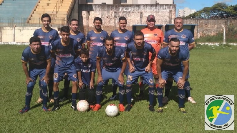 Domingo dos Boleiros 2019 - Vip F.C
