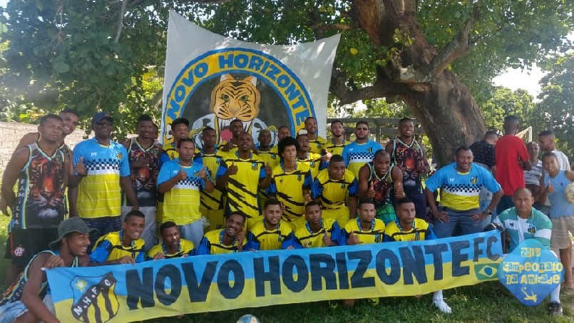 Campeonato Da Amizade  - NOVO HORIZONTE F.C