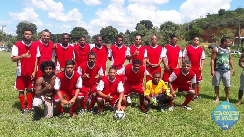 Campeonato Da Amizade  - RUA DAS PALMEIRAS FC