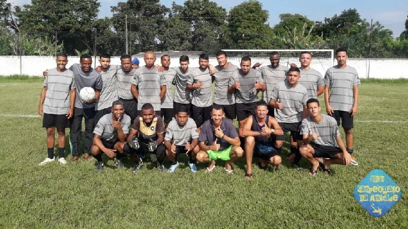 Campeonato Da Amizade  - galera dos Marretas