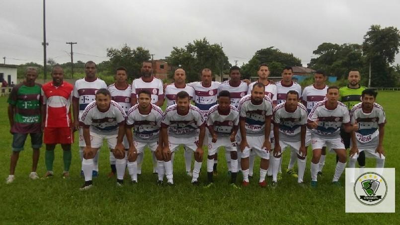 Campeonato Intermunicipal 2018 - Família Florestinha! Avante Florestinha FC