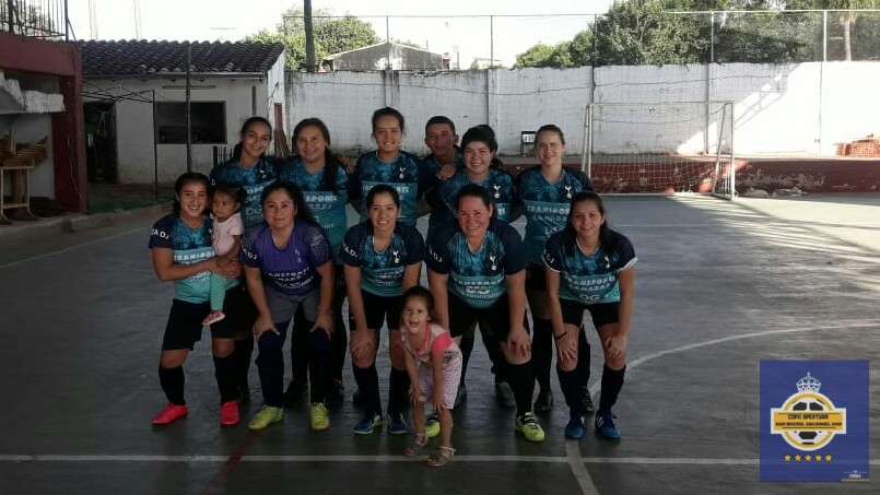 Copa Apertura 2019 -