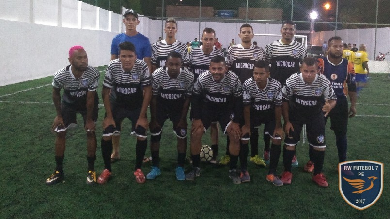 Liga Arena Conquista Fut6 -