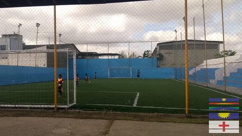 Campeonato Pernambucano Fut7 de Base -