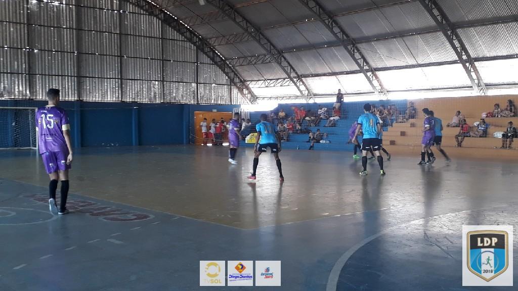 Liga Desportiva Patoense - ⚽️⚽️