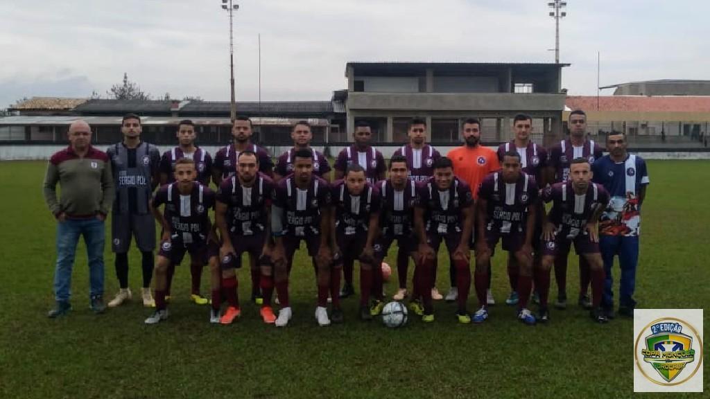 2a Copa Monções Sorocaba - SAO JORGE