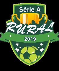 CAMPEONATO RURAL SERIA A - 2019