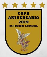 Copa Aniversario