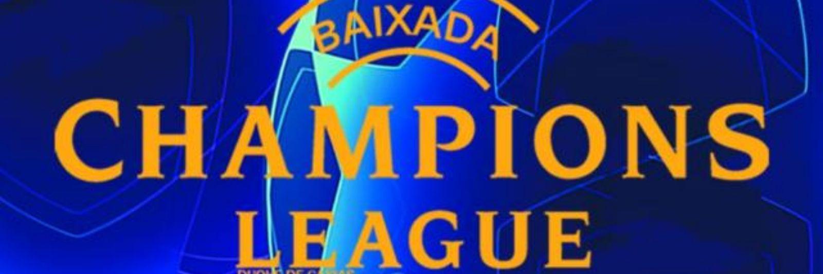 Baixada Champions League - Duque de Caxias - 2019 - (Edição Especial)