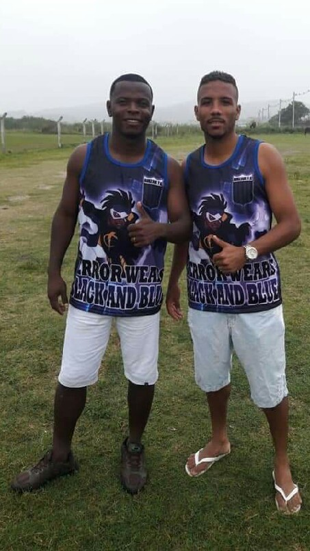 Campeonato Da Amizade  - #AFC 💙