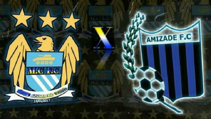 Campeonato Da Amizade  - #élogomais #AmizadeFC