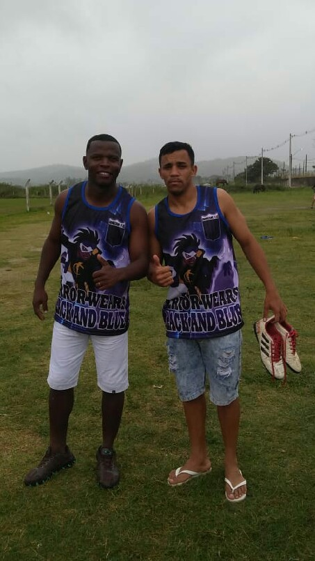 Campeonato Da Amizade  - #AmizadeFC  🔵⚫🔵⚫