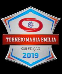 XXII Torneio Maria Emilia 2019