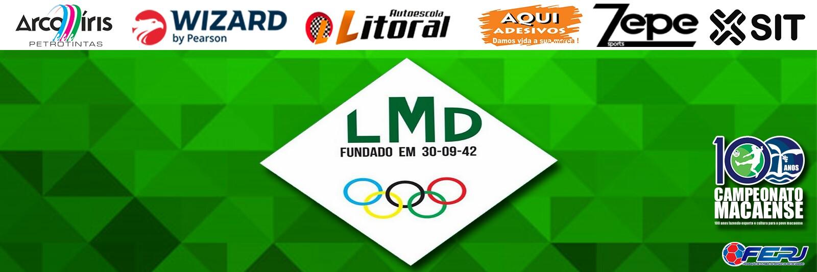 Campeonato ALTERNATIVA Macaense 2019
