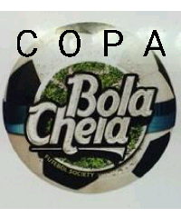 3°Copa Bola Cheia
