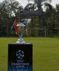 BAIXADA CHAMPIONS LEAGUE (Série B) - Duque de Caxias - 2019
