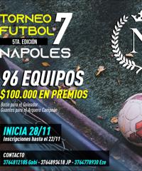Nápoles F7