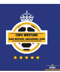 Copa Apertura 2019