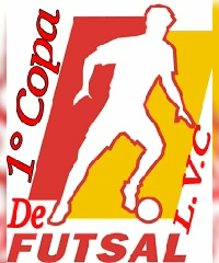 1° Copa Lvc De Futsal