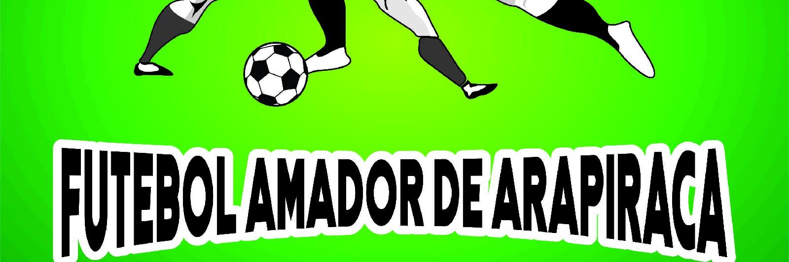 Futebol Amador De Arapiraca 2019