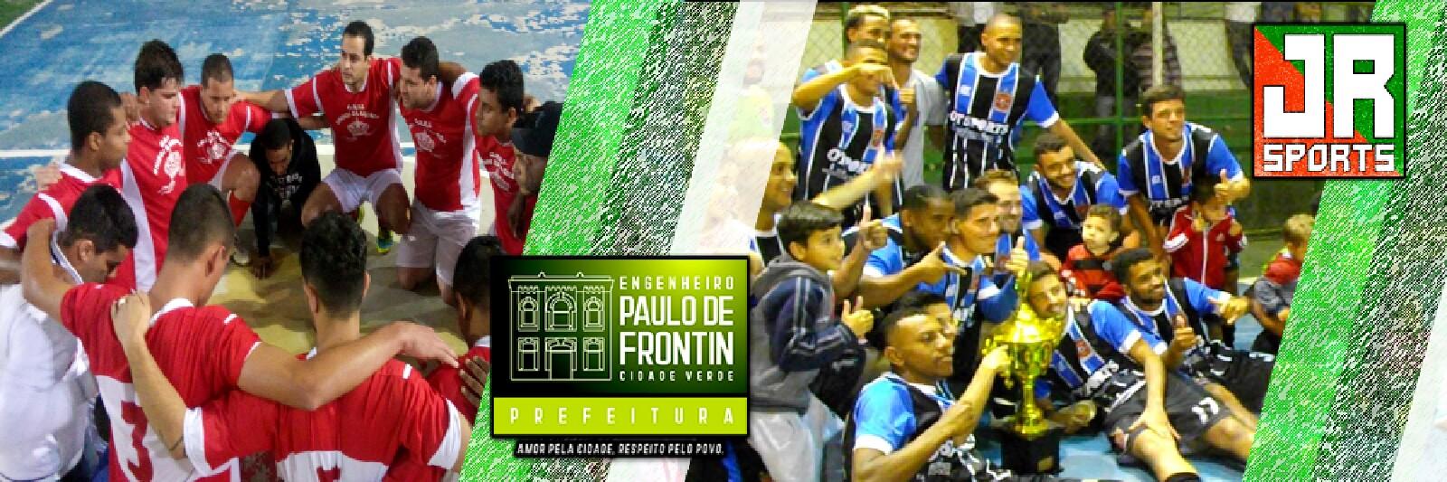 Copa Verde de Futsal 2018