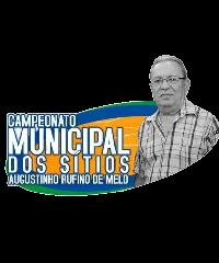 CAMPEONATO MUNICIPAL DE FUTEBOL DOS SÍTIOS AUGUSTINHO RUFINO DE MELO