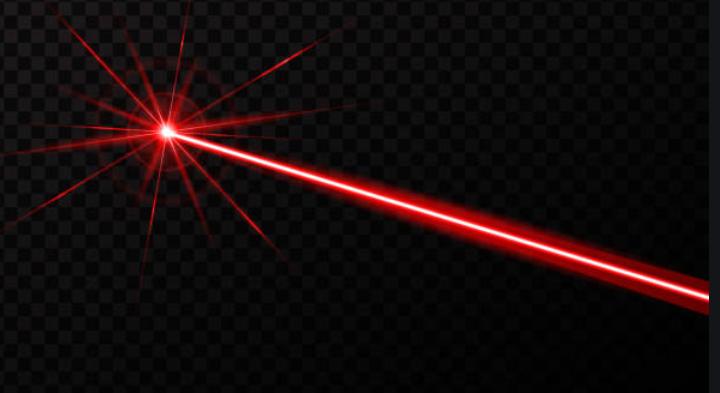 El LÁSER y la amplificación de la luz