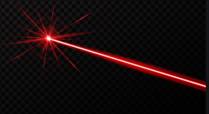 LASER and light amplification