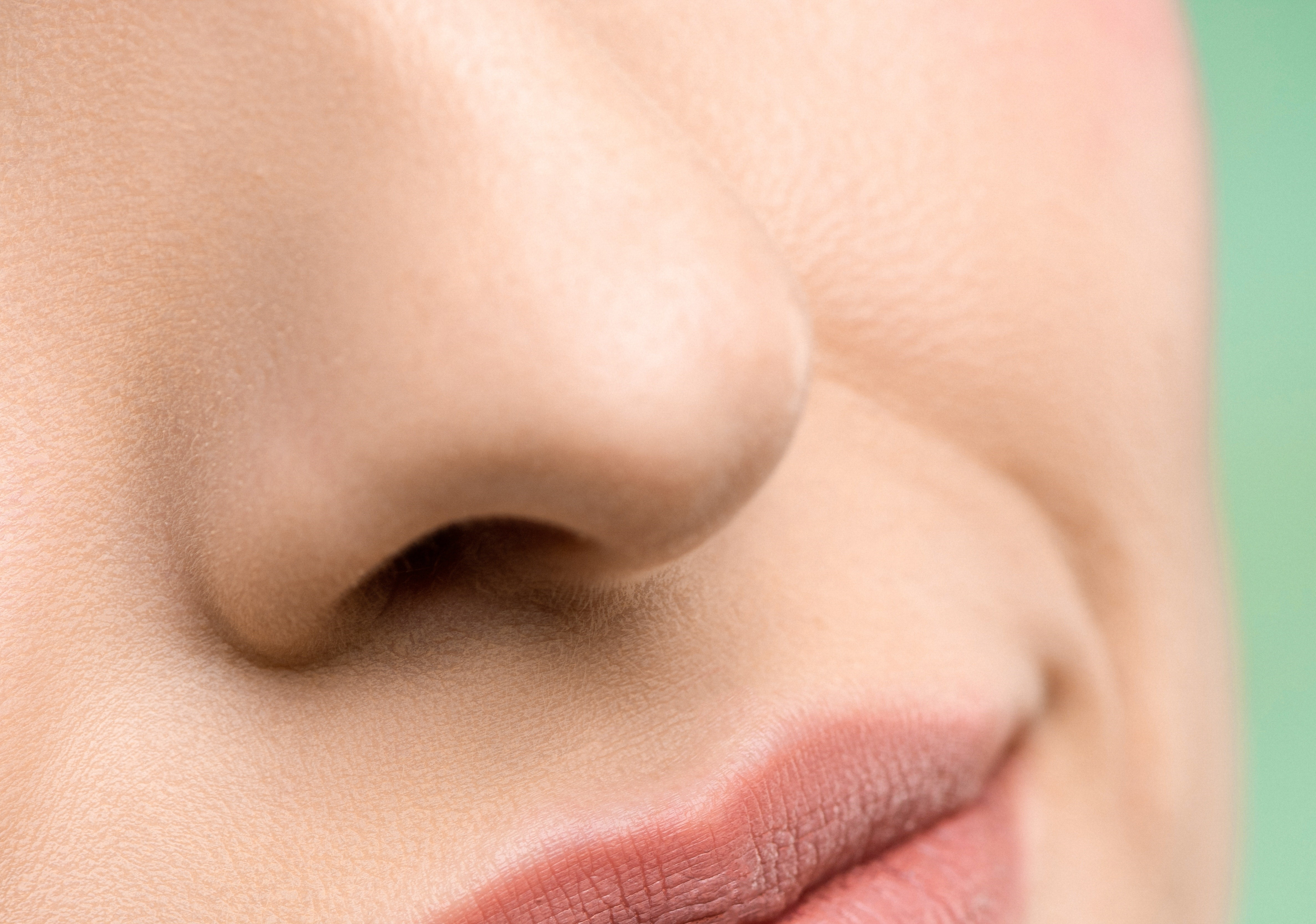 The power of olfactory memory