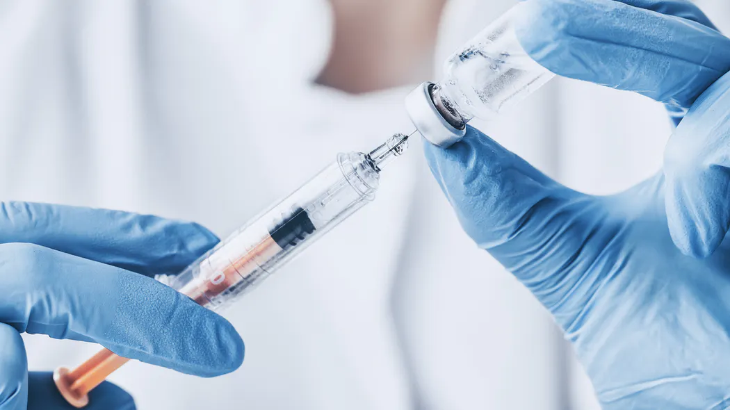 Vaccination: the bodyguard