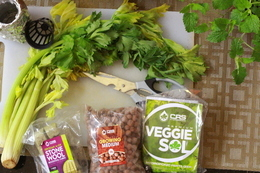 Basic hydroponics kit required for pursuing Kratky Method