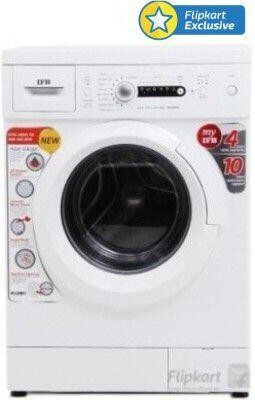 IFB 6 kg 2D Front Load Washing Machine