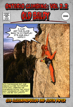 Old Baldy cover