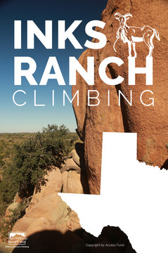 Inks Ranch Climbing cover