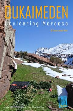 Oukaimeden Bouldering Morocco cover