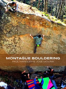 Montague Bouldering cover