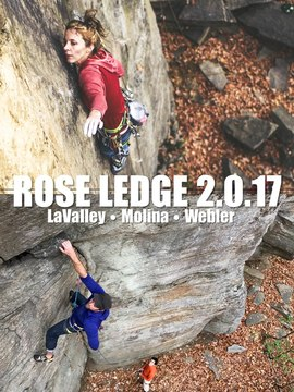 Rose Ledge 2.0 cover