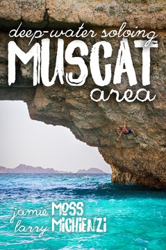 Oman: Deep-Water Soloing cover