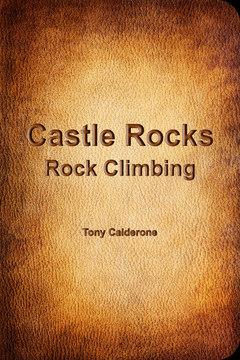 Castle Rocks Idaho cover