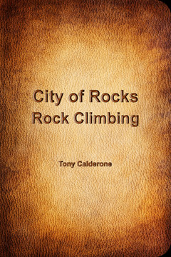 City of Rocks cover
