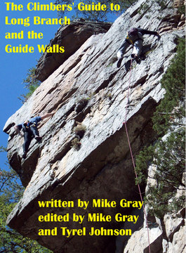 Long Branch and Guide Walls cover