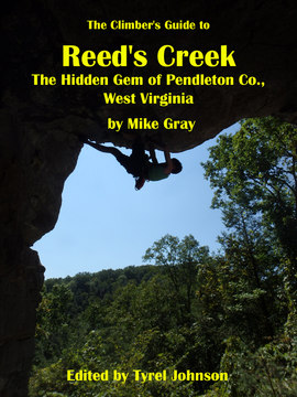 Reed's Creek cover